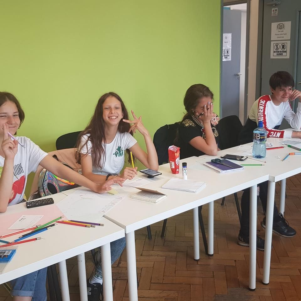 Arts Class 2