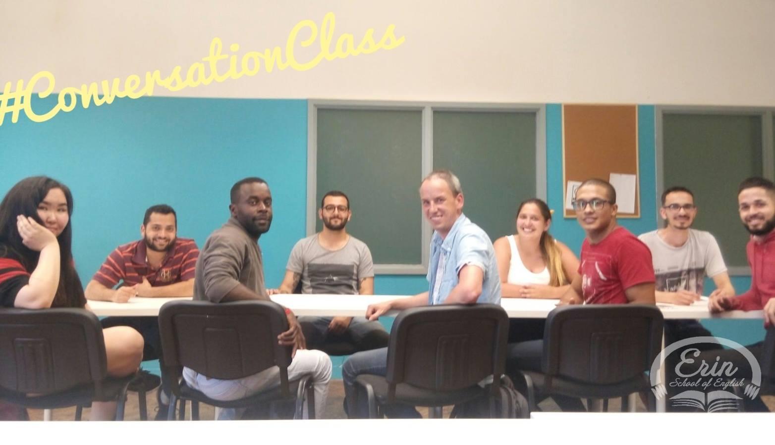 Conversation Class 3