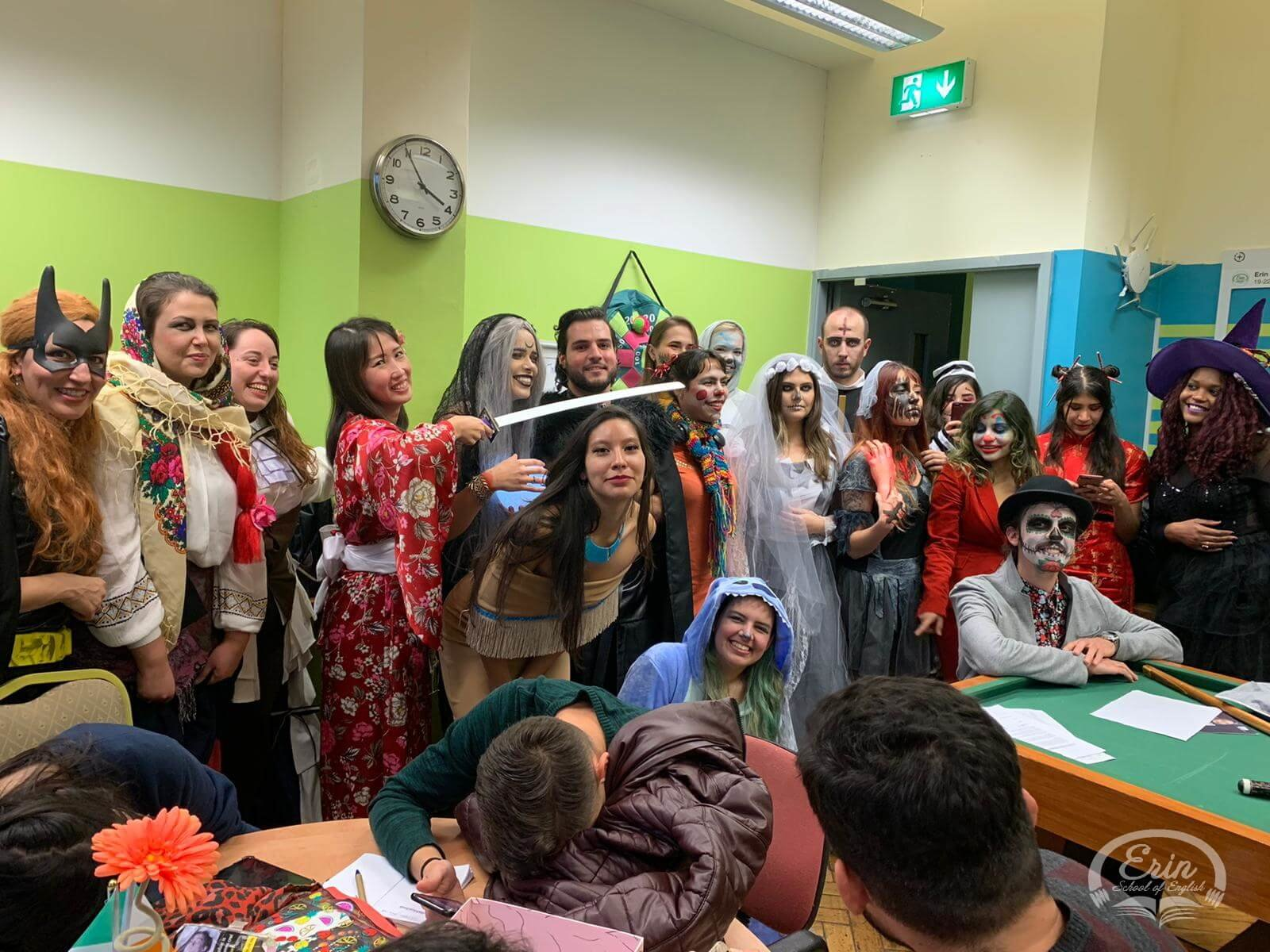 Halloween 2019 At Erin School (11)