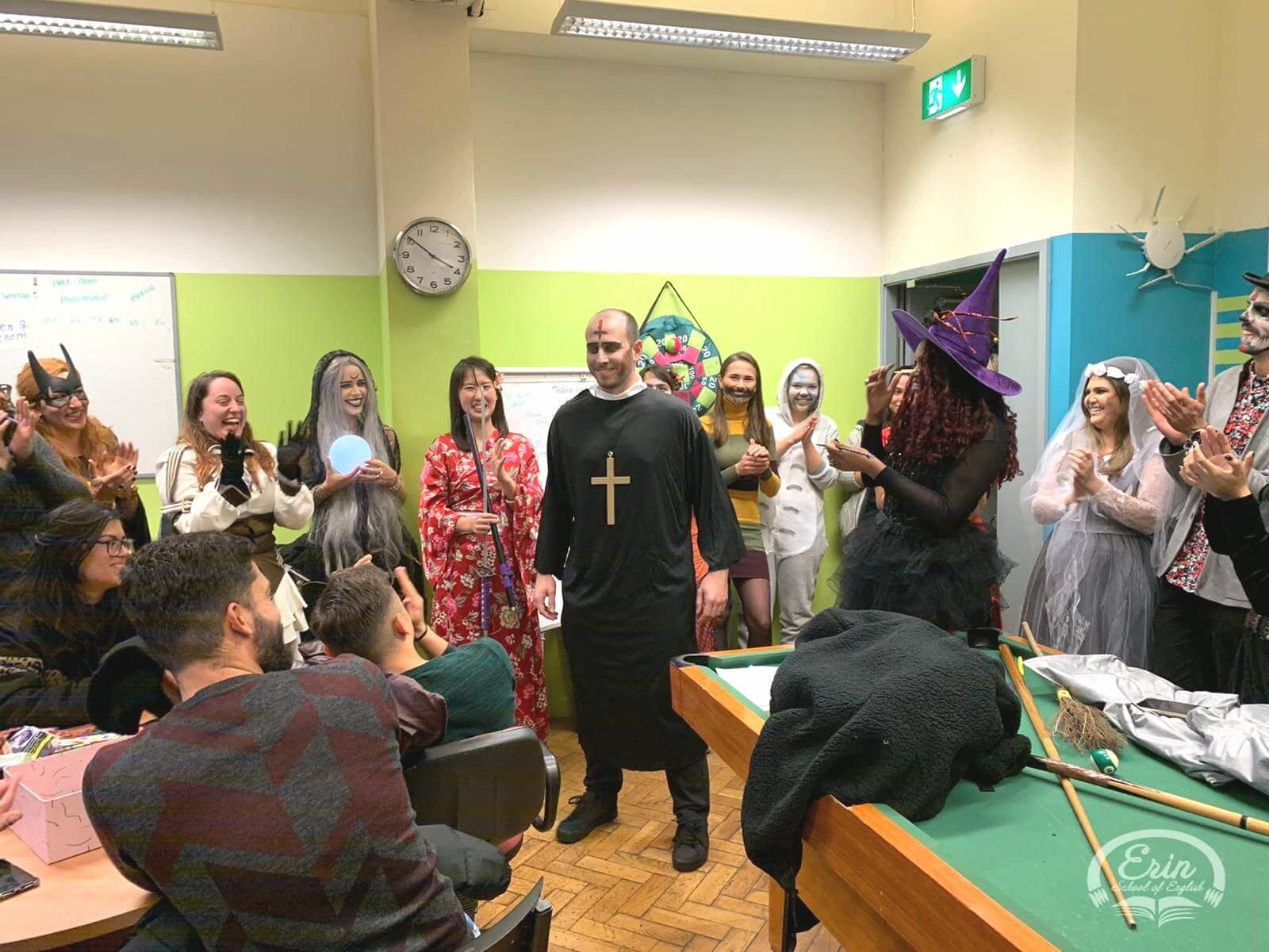Halloween 2019 At Erin School (4)