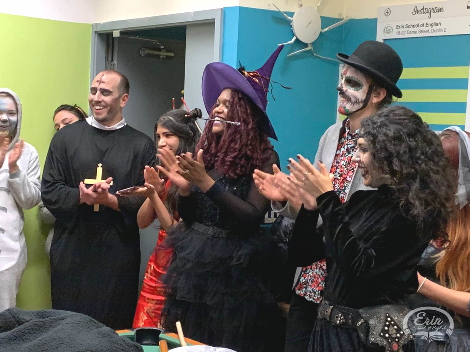 Halloween 2019 At Erin School (5)