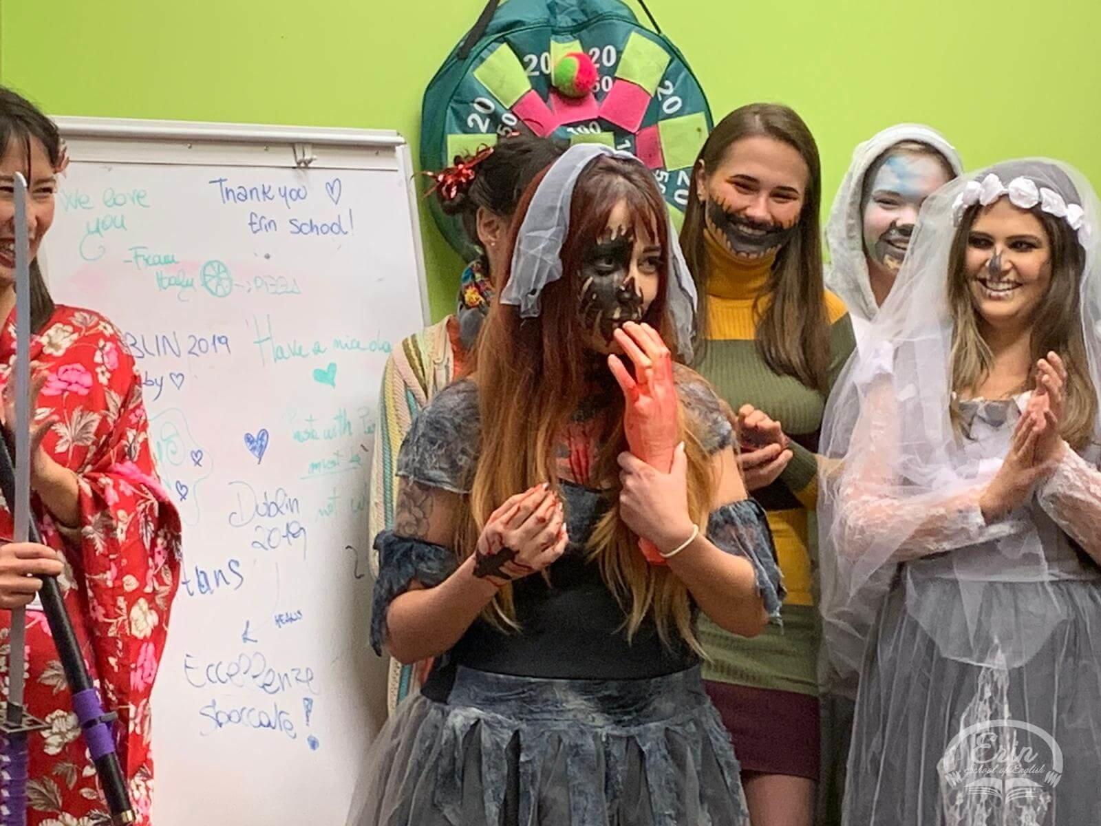 Halloween 2019 At Erin School (7)