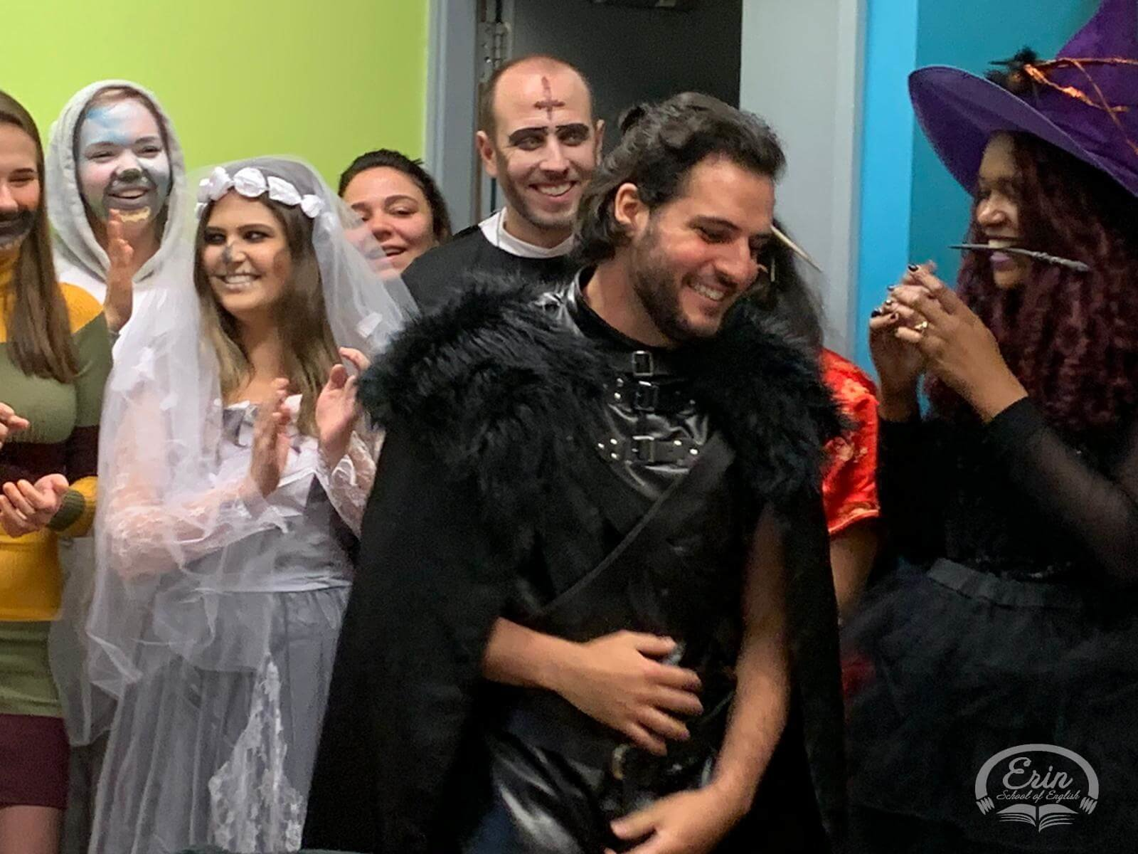 Halloween 2019 At Erin School (9)