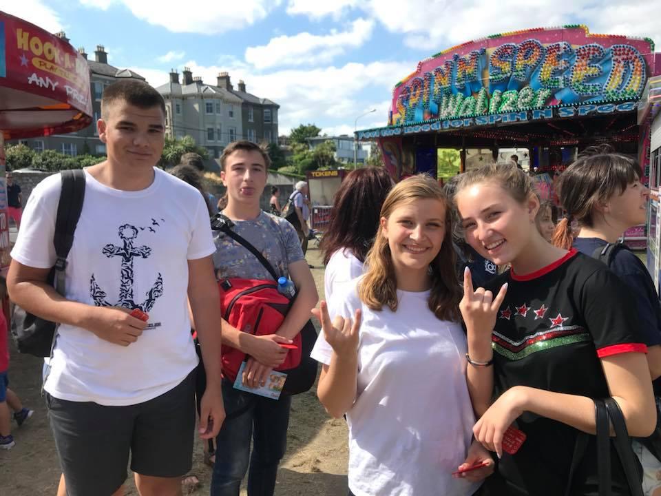 Russian Junior Students (1)