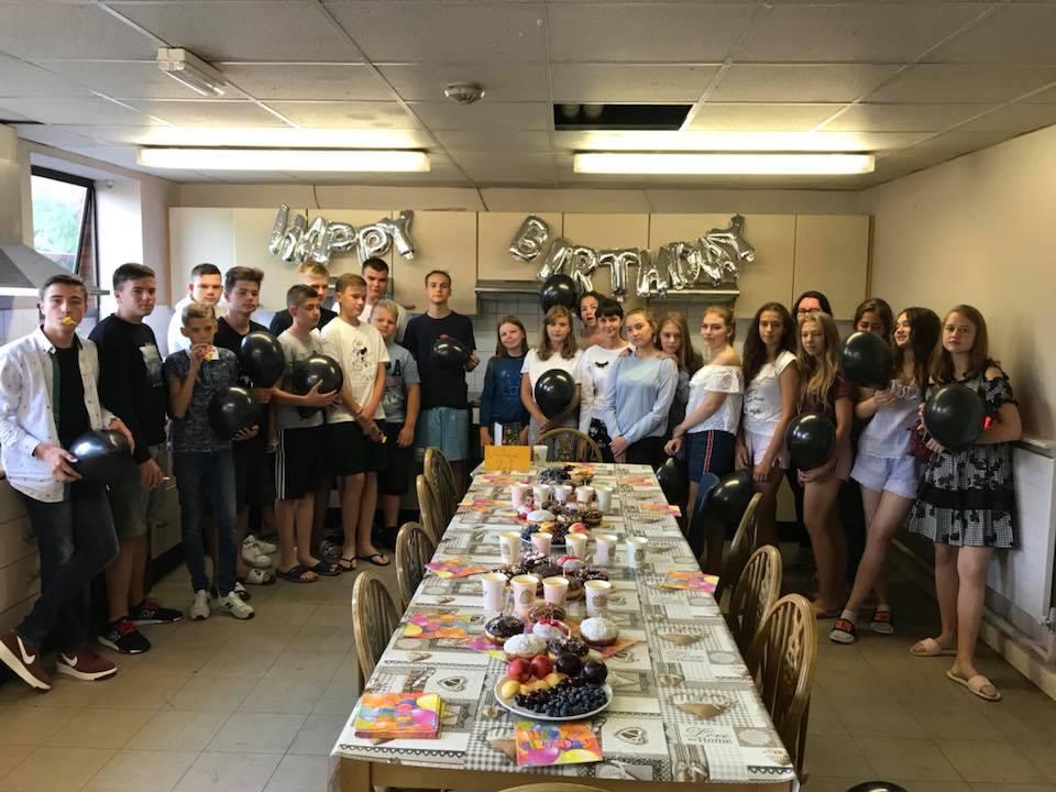 Russian Junior Students (20)