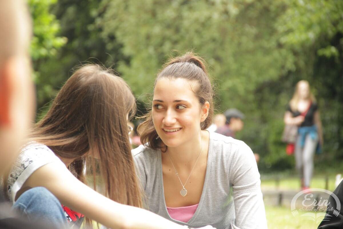 Russian Juniors And Italian Students At Erin (12)