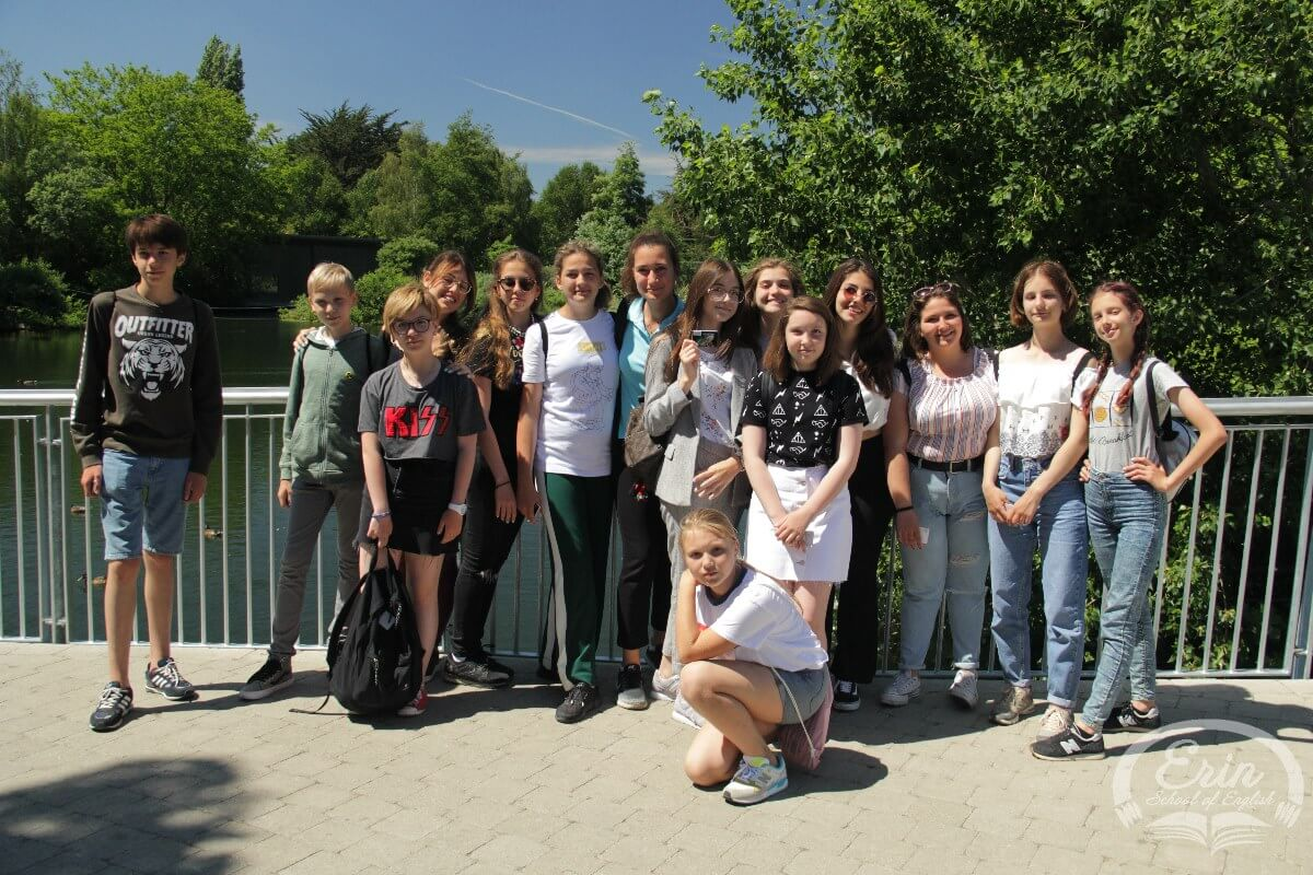 Russian Juniors And Italian Students At Erin (23)