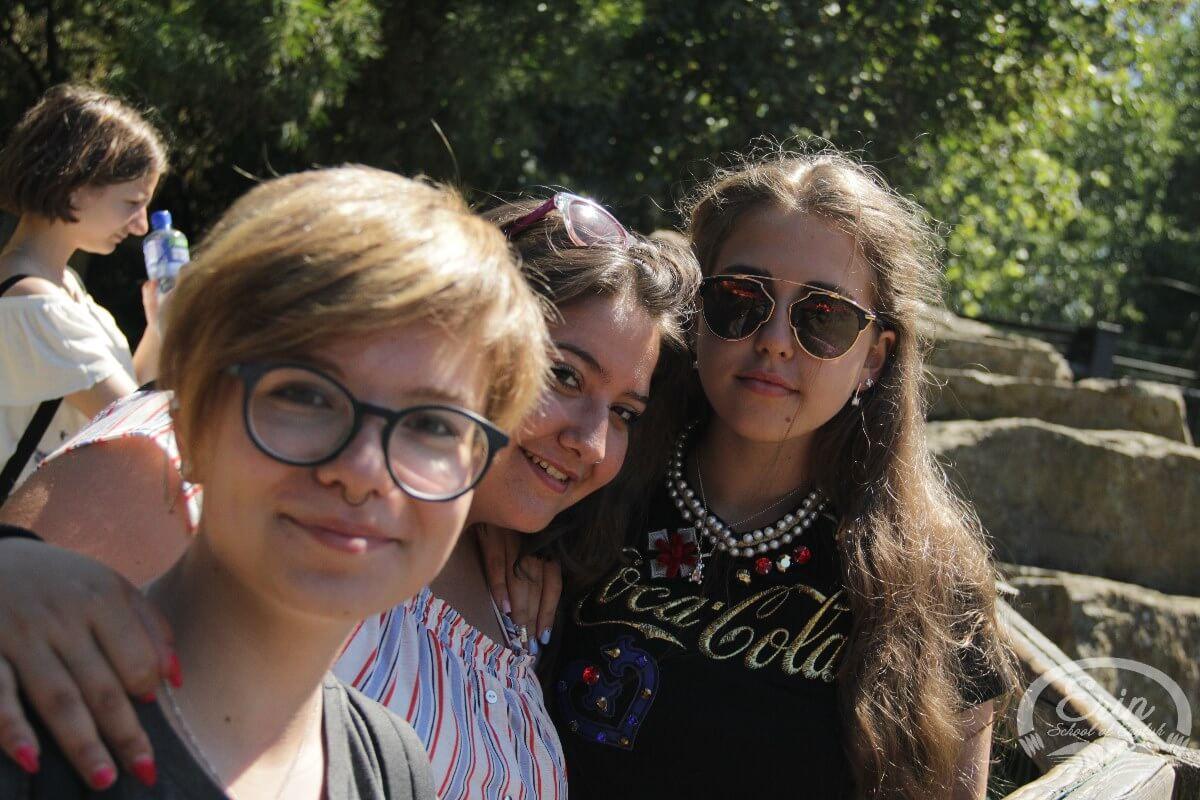 Russian Juniors And Italian Students At Erin (28)