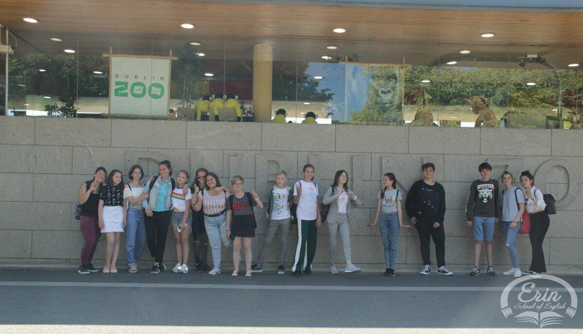 Russian Juniors And Italian Students At Erin (31)