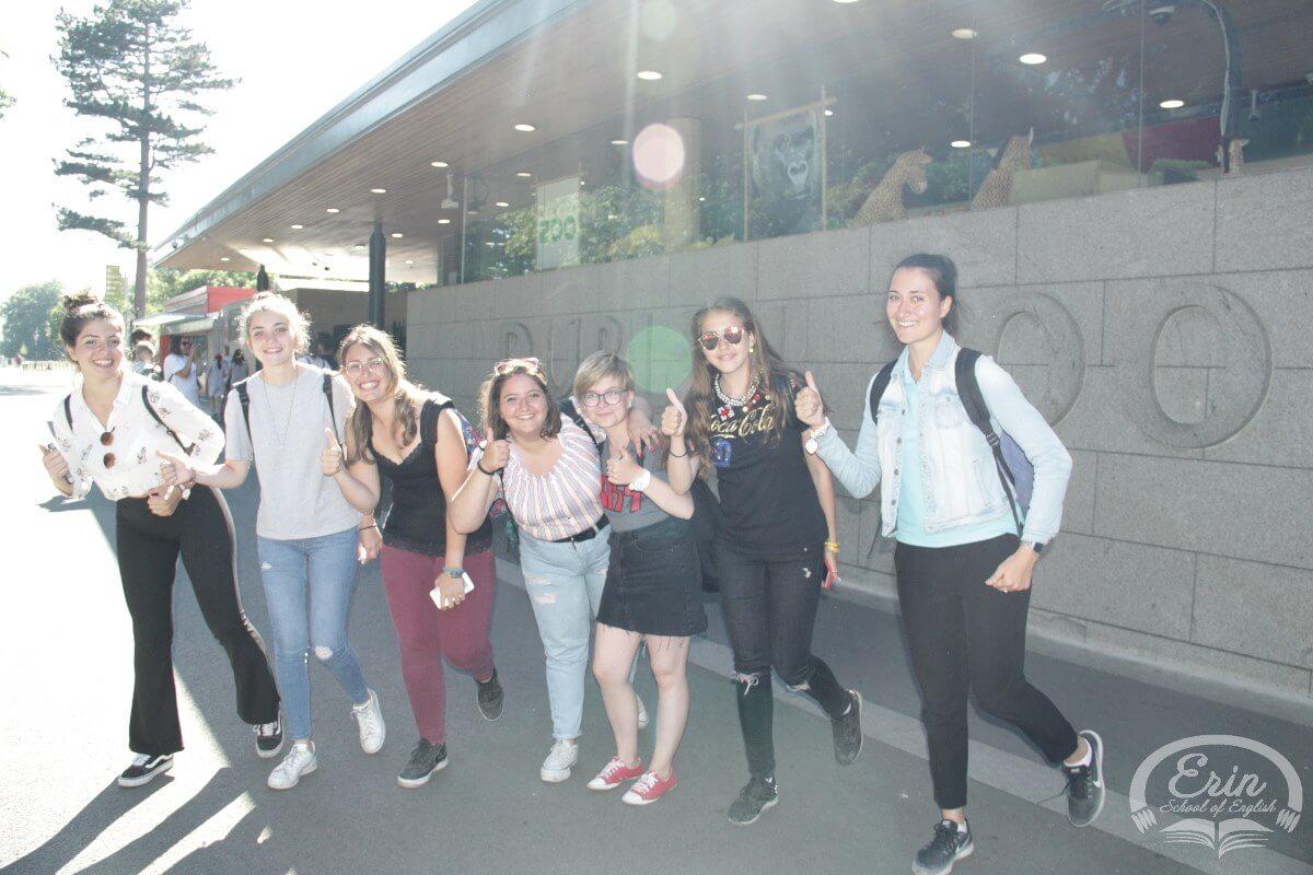 Russian Juniors And Italian Students At Erin (33)
