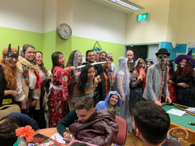 Halloween 2019 At Erin School (10)