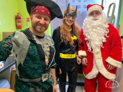 Halloween 2019 At Erin School (1)