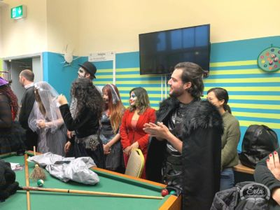Halloween 2019 At Erin School (2)