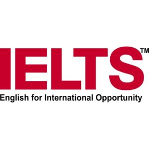 IELTS - English language test