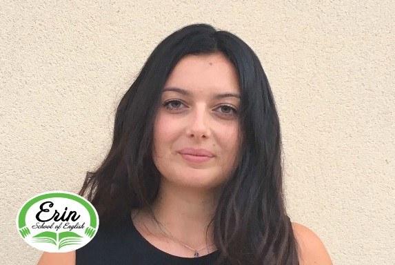 Meet Eva from France