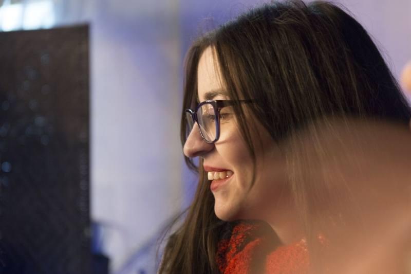 Entrevista con Verónica desde España!