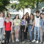 Apprendre l'anglais à Dublin – c'est un intense apprentissage