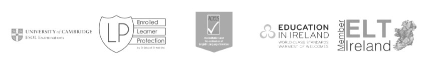Accreditations and certifications - Erin School of English