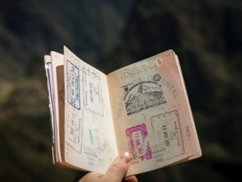 How to apply for Visa before travelling to Ireland