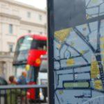 如何使用交通系统轻松在都柏林进行导航