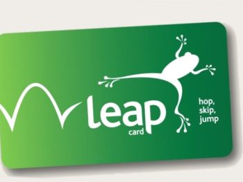 Everything you should know about the Student Leap Card