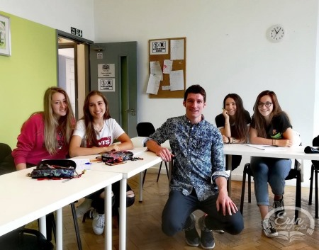 Best English Language School in Dublin for Studying abroad