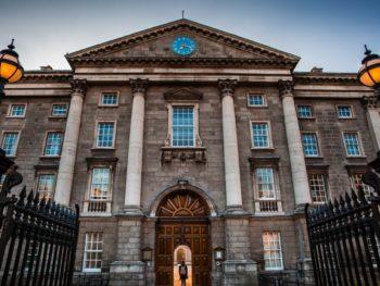 7 lugares geniales para vistar en Dublín con entrada gratis