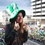 🍀 Il giorno di San Patrizio: la festività più famosa dell'Irlanda