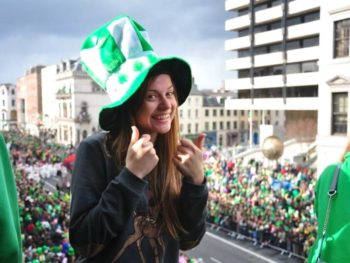  St. Patrick's day: the most famous Irish holiday