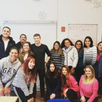 Guide to make the most of your English courses