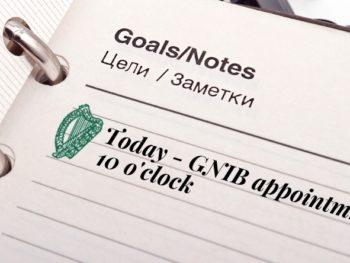 Como conseguir agendar sua entrevista para o GNIB rapidamente