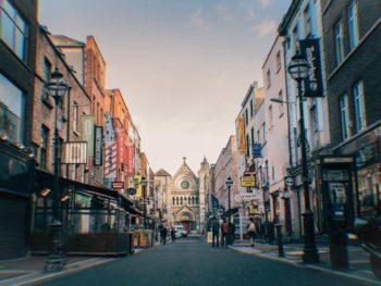 5 razões pelas quais você deve escolher a Irlanda para estudar no exterior
