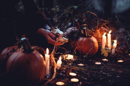 The Irish origins of Halloween